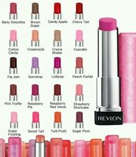Revlon lipstick COLORBURST lip butter tint to choose from