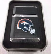 NFL Official Licensed Refillable Butane Lighter - Assorted Teams BEARS,BROWNS