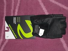 Cannondale Cycling Gloves NEW Half finger goats leather or gel you pick! womens