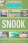 Sportsman's Best : Snook Book and DVD Combo by Brett Fitzgerald (2010, Paperbac…