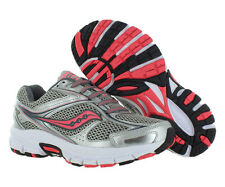 Saucony Grid Cohesion 8 Wide Running Women's Shoes Size