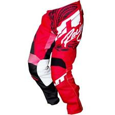 JT Racing 2017 Mx Trousers - Flex Victory - Red-Black