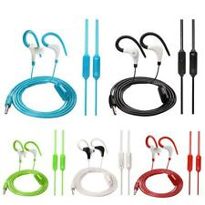 3.5mm Unique New Super Bass Stereo In-Ear Earphone Headphone Headset For Phone