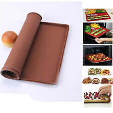 Hot Sale Silicone Oven Liner Sheet Cake Roll Bake Pan Cookie Pastry Cooking Mat