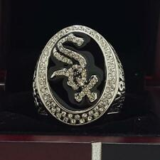 2005 Chicago White Sox world series ring 8-14S US copper version