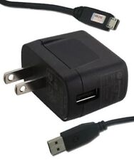 OEM Motorola Wall Travel Charger + Micro USB Cable  SPN5504A
