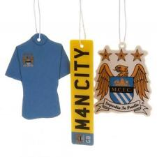 MANCHESTER CITY F.C. - OFFICIAL CLUB MERCHANDISE - FOOTBALL SOCCER - MCFC - NEW