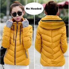 Vintage Style Polyester Cotton Material Winter Wear Long Sleeve Jacket for Women