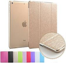 Ultra Slim Magnetic Leather Smart Cover Case For Apple iPad mini4 Air 2