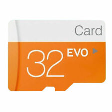 Class 10 32GB 64GB 128GB Micro SD TF Flash Memory Card for Camera Mobile Phone