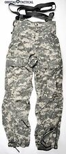 USGI ECWCS MILITARY ISSUE GEN III LEVEL 5 PANTS ACU SR SMALL REGULAR