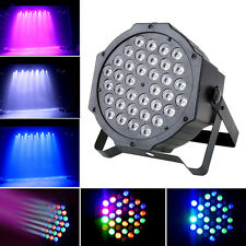 New Club DJ Disco KTV Party RGB Crystal LED Ball Projector Stage Effect Light