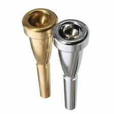 Trumpet Mouthpiece 3C Size For Yamaha For Bach Mouthpiece Trumpet Accessaries IO