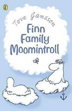 Finn Family Moomintroll by Tove Jansson (Paperback, 1973)