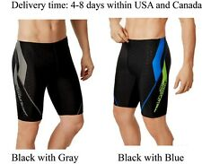 new Y3028 swimming trunks swimming shorts swim jammers for men and boys