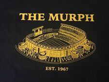 THE MURPH JACK MURPHY STADIUM QUALCOMM SAN DIEGO LA CHARGERS T-SHIRT FOOTBALL