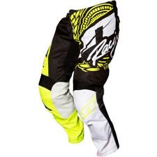 JT Racing 17 MX Trousers Flex Victory SchwarzNeon yellow Motocross Enduro MX Cro