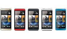 """Unlocked HTC One M7 32GB 4MP 3G WIFI Android Quad-core T-mobile 4.7"""" Smartphone"""