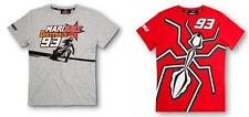 Marc Marquez Motogp Tee T-Shirt Official Original  Free Shipping Same Day