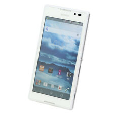 Original Sony Xperia C S39H factory unlocked android smartphone Quad-core 4GB