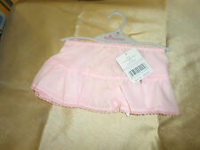 Ann Summers Pipa Crotchless Skirt. Pink or White. Small.     SKU 235
