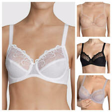 Triumph Flower Passione Non Padded Underwired Bra 10138075 New Lingerie