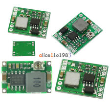 DC-DC Mini 3/3.3/5V 3A Step down Adjustable Power Supply Module replace LM2596S