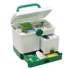 First Aid Kit Household Multi-layer Multifunctional Medicine Box Storage Case