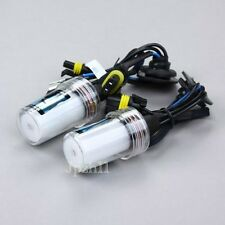 2x Car 35W HID Xenon Headlight Lamp Light For H8/H9/H11 Bulbs Replacement New
