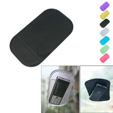 Silicone Car Mat Sticky Pad Antiskid Mat Non-Slip Mat Clean Holder