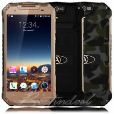 "5"" Unlocked Android 8GB Quad Core Dual SIM Cell Smart Phone 3G GSM Mobile Phone"