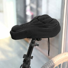 Thick Cycling Bicycle EVA Pad Seat Saddle Cover Soft Bike Cushion Pad PF