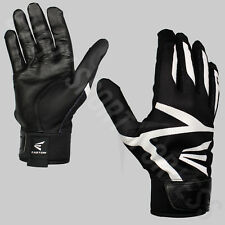 Easton Z3 Hyperskin Youth Baseball Batting Gloves Pair Black (NEW) Lists @ $20
