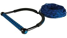 Straight Line Handle Line Wakeboard Combo, 65', Blue. 14499