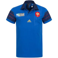 France adidas Rugby World Cup Home Jersey FFR A95803 World championship new