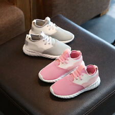 New  Kids Toddler Girls Fashion Sports Shoes Casual Shoes Sneakers Walking Shoes