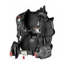 Mares Pure SLS Scuba Diving BC/BCD Integrated Weight System Buoyancy Compensator