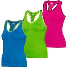 Nike Womens Sports Tank Top Tennis Athletic GYM Shirt Overall Sports DRI FIT Top