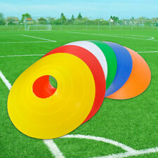 Football Rugby Sport Cross Speed Training Space Marker Track Disc Cone Saucer
