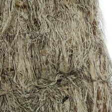 3D Camo Bionic Tactical Hunting Leaf Camouflage Jungle Ghillie Training Suit Set