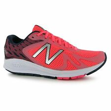 New Balance Urge Running Shoes Womens Pink/White Trainers Sneakers Sports Shoe