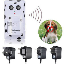 Ultrasonic Supplies Dog Train Bark Control Anti Barking Device Silencer Stopper