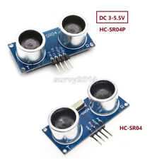 HC-SR04/HC-SR04P Ultrasonic Module Distance Measuring Sensor for Arduino
