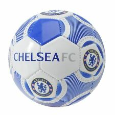 Chelsea FC Strike Football White/Blue EPL Replica Soccer Ball