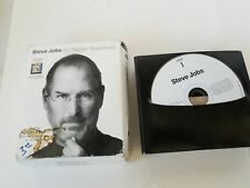 Steve Jobs by Walter Isaacson 20 CD Set Unabridged 2011