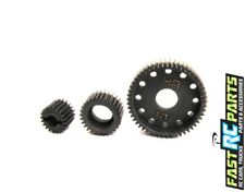 Axial SCX10 Steel Center Transmission Gears Gearbox SSCP1000T