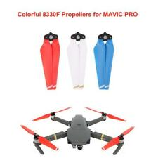 2 Pair CW CCW 8330F Quick Release Propellers Foldable Props for DJI Mavic Pro AU