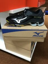 Mizuno Wave Lightning Z2 Women's Volleyball shoes- Black NEW