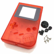 Fashion Game Boy Advance Replacement Console Shell Housing Screen & Tools