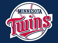 Minnesota Twins Lanyard (MLB Officially Licensed Product)